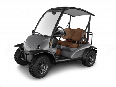 Garia OFF X Launch Edition MENU