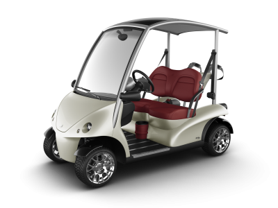Home Garia Luxury Golf Car