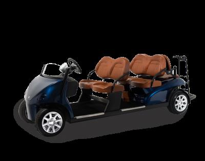Via 2+2 - Garia Luxury Golf Car