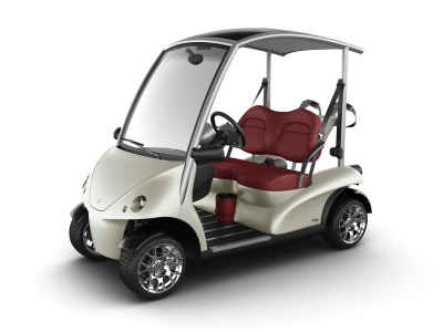 Home - Garia Luxury Golf Car