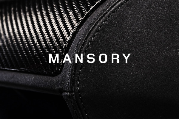 NavigationImages AccessoriesTitles Mansory