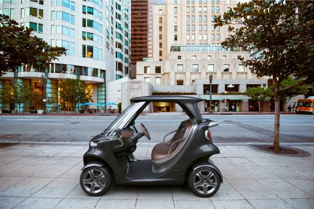 Coolest Golf Car Ever Garia Luxury Golf Car